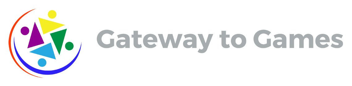 gateway to games logo